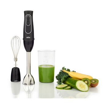 Braun MultiQuick 5 Immersion Hand Blender - MQ505