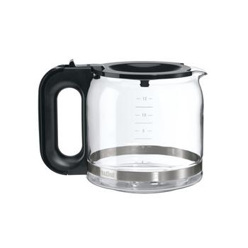 Braun Glass Carafe - 12-Cup - BRSC005