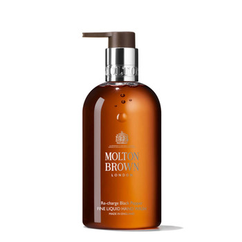 Molton Brown Hand Wash-Re-Charge Black Pepper