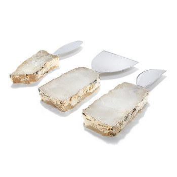 Rablabs Kiva Cheese Set