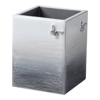 Mike & Ally Breeze - Gray - Make Up Brush Holder