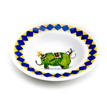 """Otium Elefant 9"""" Pasta Plate"""