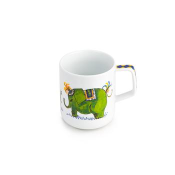 Otium Elefant Mug - Set of 4