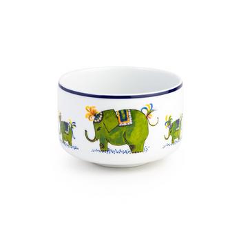 """Otium Elefant 3.5"""" Humus Bowl - Set of 6"""