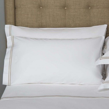 Frette Hotel Classic Pillowcase Pair