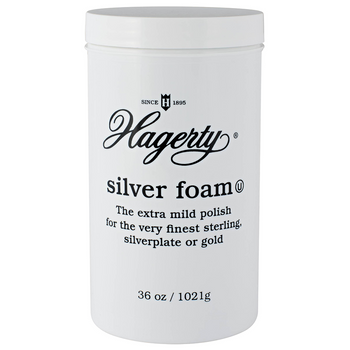 Hagerty Silver Foam 36oz