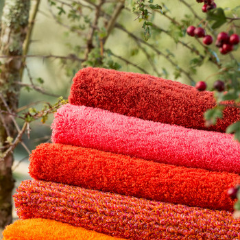 Abyss & Habidecor Super Pile Hand Towel