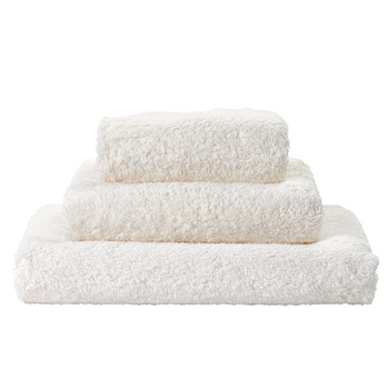 Abyss & Habidecor Super Pile Washcloth