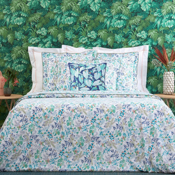 Yves Delorme Flora Bedding Collection