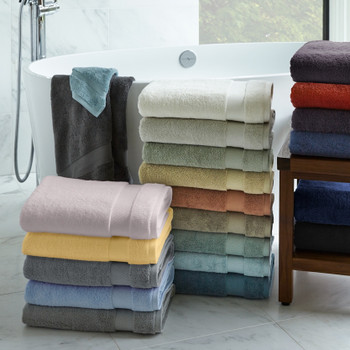 Sferra Bello Bath Towel Collection