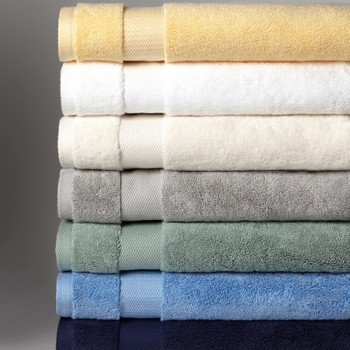 Sferra Bello Bath Towel Collection