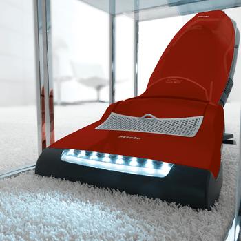 Miele Dynamic U1 FreshAir Upright Vacuum