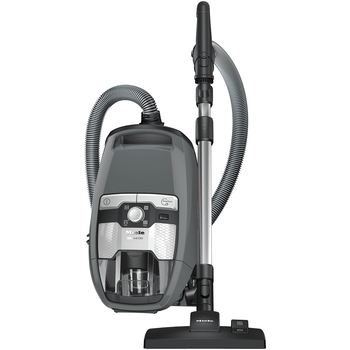 Miele Blizzard CXI Pure Suction Bagless Canister Vacuum