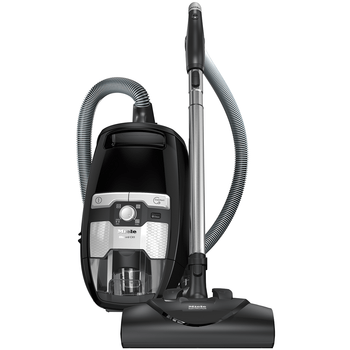 Miele Blizzard CX1 Electro+ Bagless Canister Vacuum