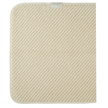 Abyss & Habidecor Super Twill Euro Hand Towel