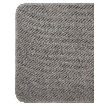 Abyss & Habidecor Super Twill Euro Bath Sheet
