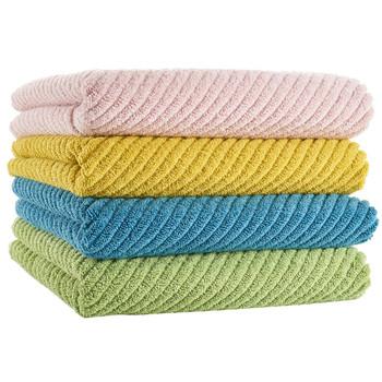 Abyss & Habidecor Super Twill Bath Towel Collection