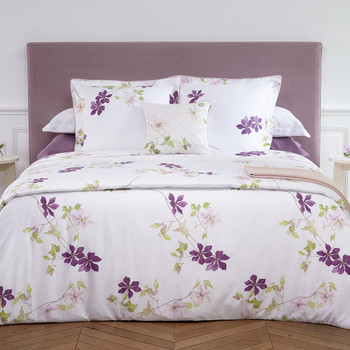 Yves Delorme Clematis Bedding Collection