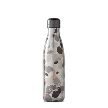 S'well Insulated Stainless Steel Water Bottle - Under Wraps