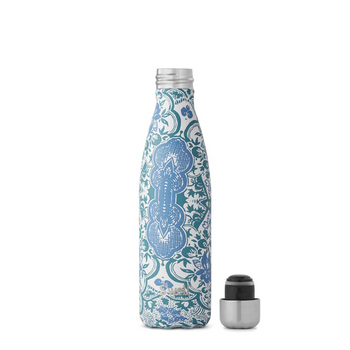 S'well Textile Collection Insulated Stainless Steel Water Bottle - Shanti