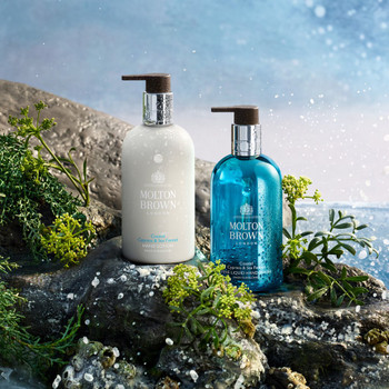 Molton Brown Coastal Cypress & Sea Fennel - Hand Wash