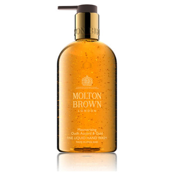 Molton Brown Mesmerizing Oudh Accord & Gold - Hand Wash