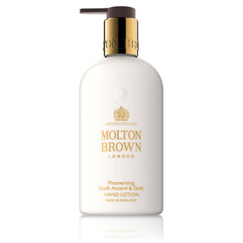 Molton Brown Mesmerizing Oudh Accord & Gold - Hand Lotion