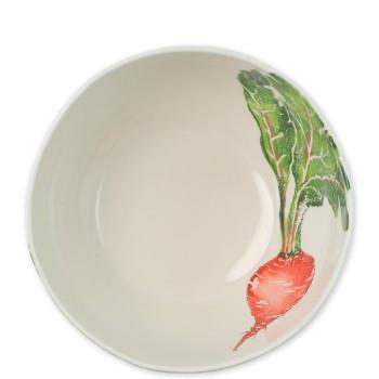 Vietri Spring Vegetables Deep Bowl