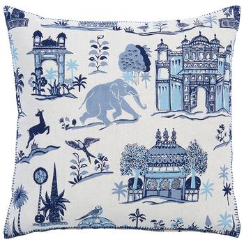 John Robshaw Tato Decorative Pillow with Insert