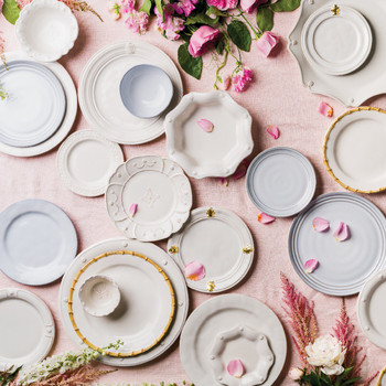 Juliska Berry & Thread Dinnerware Collection