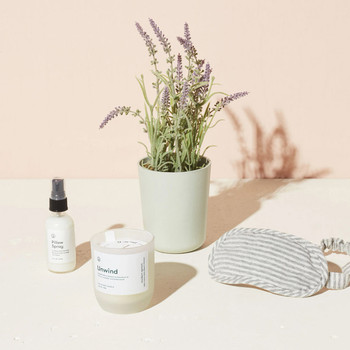Modern Sprout Unwind Gift Box Collection