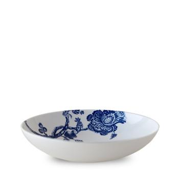 Caskata Arcadia Blue Coupe Soup/Pasta Bowl