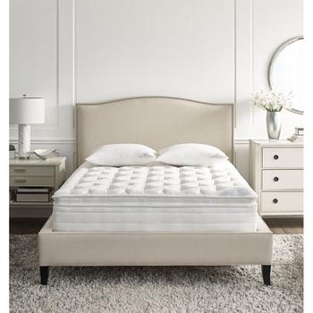 Sferra Sonno Notte Pillow Top Mattress
