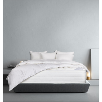 "Sferra Sonno Notte High-Profile Pillow Top Mattress, 9"" Foundation"