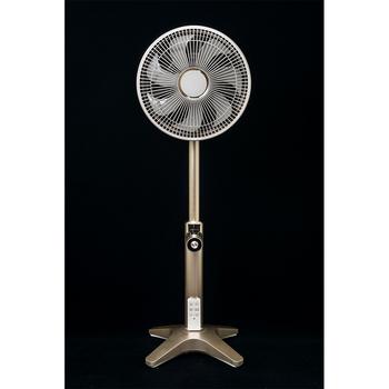 Objecto Flow F3 DC Fan