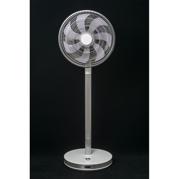 Objecto Flow F5 DC Fan