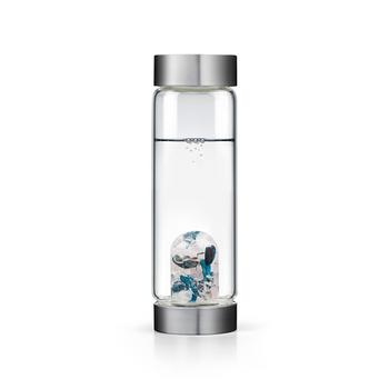 Gem-Water Body & Soul Bottle by VitaJuwel