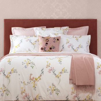 Yves Delorme Herba Bedding Collection