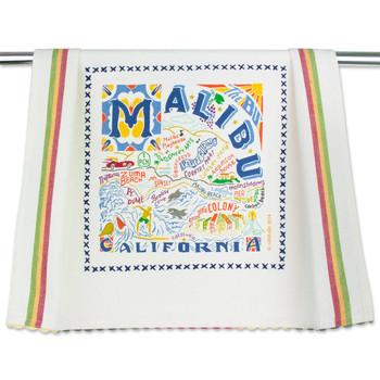 Catstudio Malibu Dish Towel