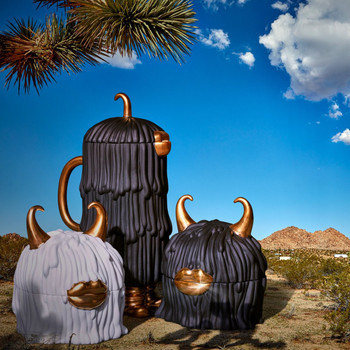 L'Objet Haas Brothers Second Skin Monsters Collection