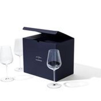 Richard Brendon Jancis Robinson Wine Glass