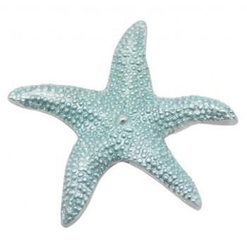 Mariposa Aqua Starfish Napkin Weight