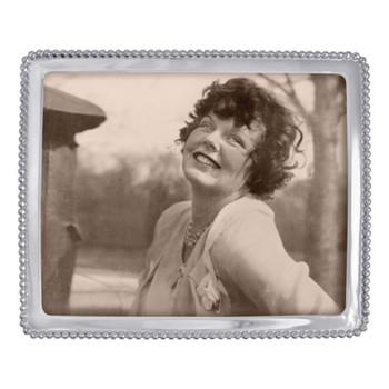 Mariposa 8 x 10 Beaded Frame