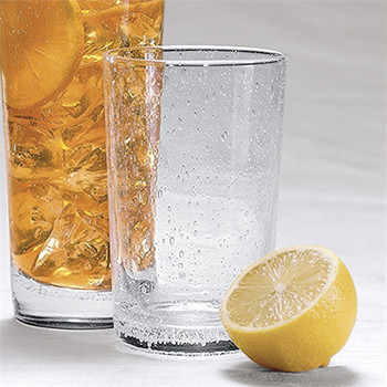 Mariposa Bellini Highball Glass