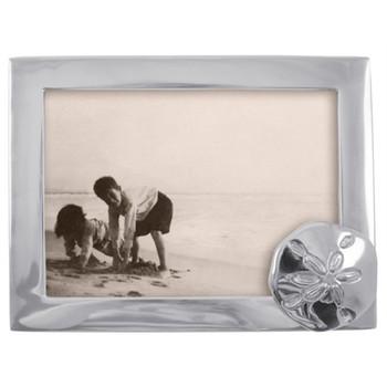 Mariposa 5 x 7 Sand Dollar Frame