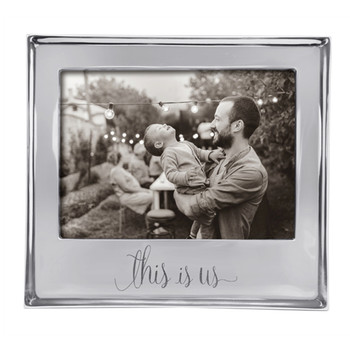 Mariposa 5 x 7 This Is Us Signature Frame