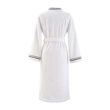 Yves Delorme Escale Kimono Bath Robe