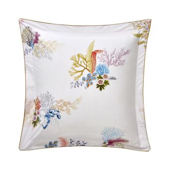 Yves Delorme Calypso Decorative Pillow