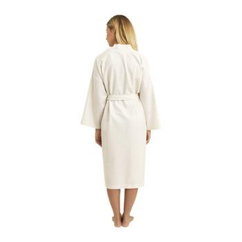 Yves Delorme Divine Kimono Bath Robe (Damask Sateen)