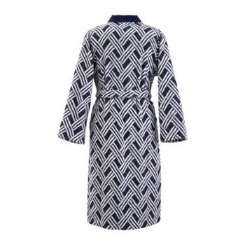 Yves Delorme Naussica Kimono Bath Robe (Female)